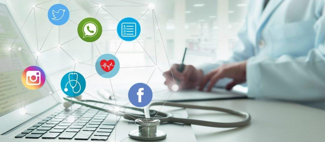 Como atrair clientes para sua clínica com as redes sociais